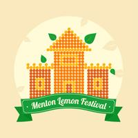 menton france lemon festival