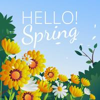 Spring Day Backgrounds
