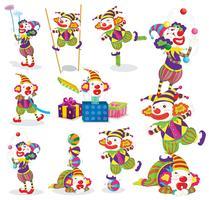 jokers várias atividades