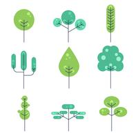 Abstract Tree Set Vector