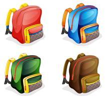 sacs d'école
