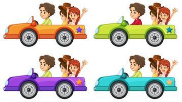 Auto rit
