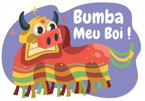 Bumba Meu Boi Bulls