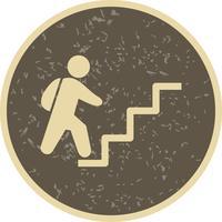 Education Goal Vector Icon