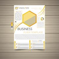 Neueste Business-Flyer