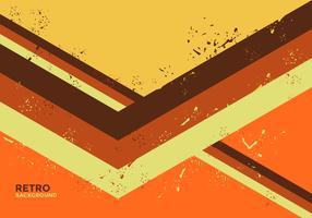 Vecteur abstrait abstrait sale