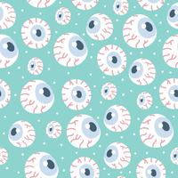 Eyeball Pattern