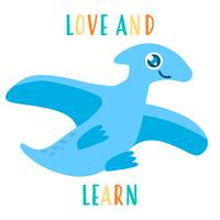 Love and learn