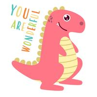 Du är fantastisk