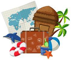 Satz des Reiseelements
