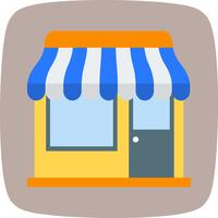 Winkel Vector Icon