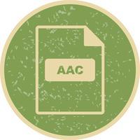 AAC-vektorikon