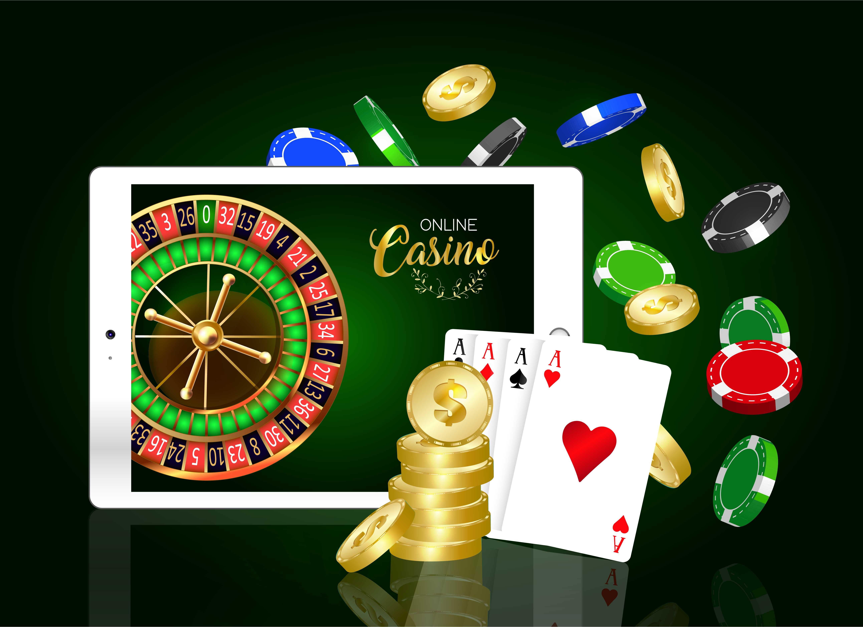 online casino games fake money