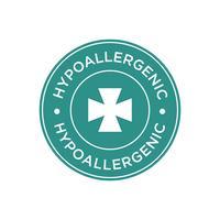 Hypoallergenic icon