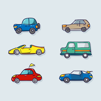 Transport Clipart Vektor