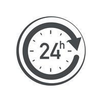 Icono de 24h.