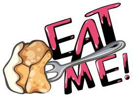 Comiendo
