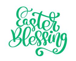 Easter holiday celebration vector