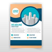 Business Brochure Design
