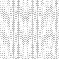 Vector Simple Line Seamless Pattern