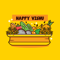 vishu vector