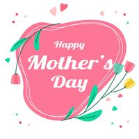 Mooie Happy Mothers Day