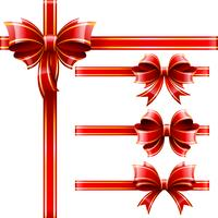 regalos rojos
