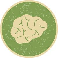 Cerveau Vector Icon