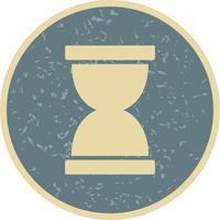Hourglass Vector Icon