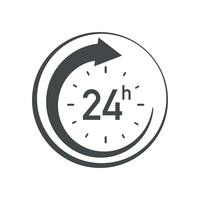 Icono de 24h