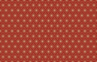 Japanese traditional, seamless pattern. Horizontally and vertically repeatable. vector