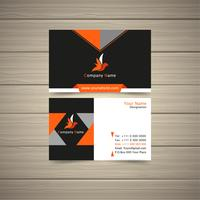 New Model Business Card