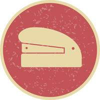 Stapler Vector Icon