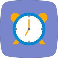 alarm vector pictogram
