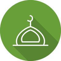 Mosque Vector Icon