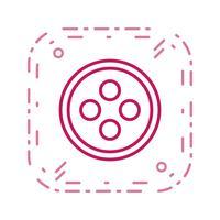 Knop Vector Icon