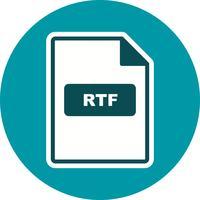 rtf-vektorikonen