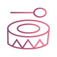 festival vector pictogram