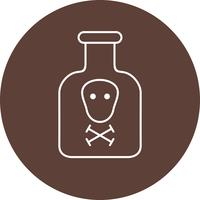 Chemicals Vector Icon