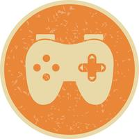 Videogame Vector Icon