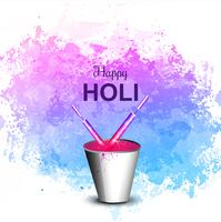 Holi Festival bunten Feier Hintergrund