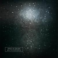 Galaxy universo sfondo dello spazio di alta qualità