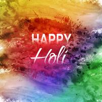 Holi färgstarka fest festival bakgrund