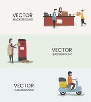 Människor vektor