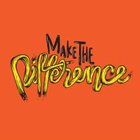 Make the difference phrase