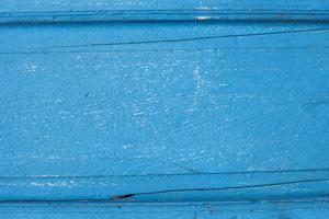 Design de fond texturé en bois bleu