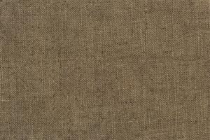 Chiuda in su di una priorità bassa strutturata della borsa della iuta della tela da imballaggio