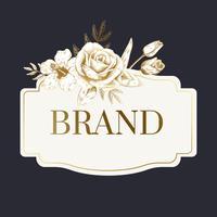 Romantisk märkesmärke