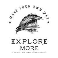 Explore more logo design vector
