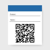 Illustration du code QR